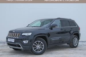 Авто Jeep Grand Cherokee, 2014 года выпуска, цена 2 219 960 руб., Москва