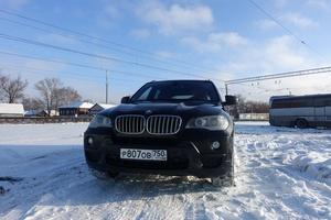 Автомобиль BMW X5, отличное состояние, 2010 года выпуска, цена 1 550 000 руб., Коломна