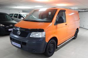 Авто Volkswagen Transporter, 2007 года выпуска, цена 550 000 руб., Москва