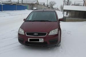 Автомобиль Ford Grand C-Max, отличное состояние, 2005 года выпуска, цена 255 000 руб., Волгоград