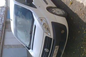 Автомобиль Fiat Scudo, хорошее состояние, 2007 года выпуска, цена 470 000 руб., Симферополь