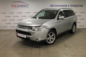 Авто Mitsubishi Outlander, 2013 года выпуска, цена 1 250 000 руб., Казань