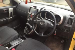 Автомобиль Daihatsu Be-go, хорошее состояние, 2006 года выпуска, цена 450 000 руб., Москва