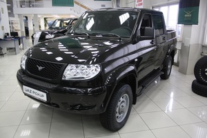 Авто УАЗ Pickup, 2016 года выпуска, цена 912 000 руб., Москва