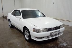 Автомобиль Toyota Cresta, отличное состояние, 1995 года выпуска, цена 179 999 руб., Астрахань
