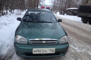 Автомобиль Chevrolet Lanos, отличное состояние, 2008 года выпуска, цена 145 000 руб., пгт. Томилино