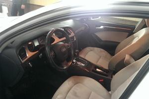 Автомобиль Audi Allroad, отличное состояние, 2010 года выпуска, цена 950 000 руб., Томск