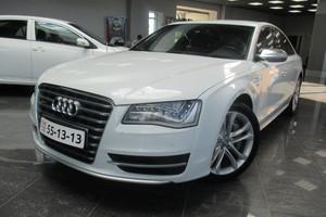 Авто Audi S8, 2012 года выпуска, цена 3 500 000 руб., Тольятти