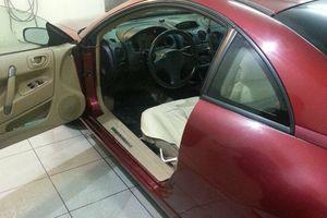 Автомобиль Mitsubishi Eclipse, хорошее состояние, 2000 года выпуска, цена 305 000 руб., Москва