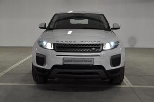 Авто Land Rover Range Rover Evoque, 2016 года выпуска, цена 2 382 000 руб., Москва