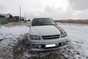 Автомобиль Nissan R'nessa, хорошее состояние, 2000 года выпуска, цена 220 000 руб., Черемхово