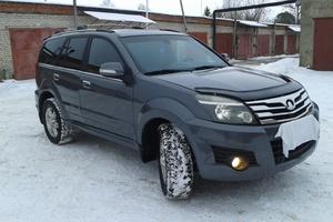 Автомобиль Great Wall H3, хорошее состояние, 2010 года выпуска, цена 435 000 руб., Подольск