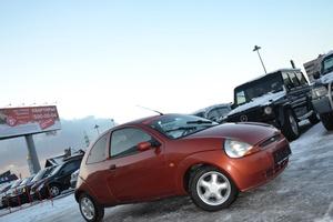 Авто Ford Ka, 1999 года выпуска, цена 133 333 руб., Москва