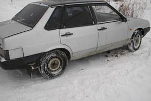 Подержанный автомобиль ВАЗ (Lada) 2109, хорошее состояние, 2002 года выпуска, цена 49 000 руб., Орехово-Зуево