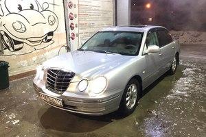 Автомобиль Kia Opirus, хорошее состояние, 2004 года выпуска, цена 250 000 руб., Москва