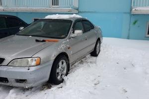 Автомобиль Honda Saber, хорошее состояние, 1998 года выпуска, цена 265 000 руб., Новосибирск