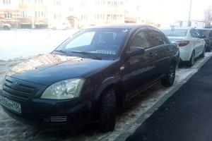 Автомобиль Chery Fora, хорошее состояние, 2008 года выпуска, цена 195 000 руб., Россошь
