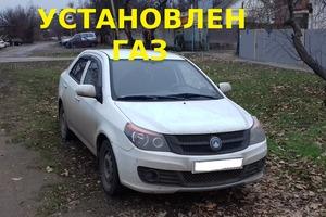 Автомобиль Geely GC6, хорошее состояние, 2014 года выпуска, цена 330 000 руб., Краснодар