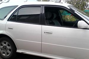 Автомобиль Toyota Sprinter Carib, хорошее состояние, 2000 года выпуска, цена 220 000 руб., Новосибирск