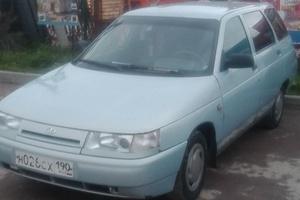 Автомобиль ВАЗ (Lada) 2111, хорошее состояние, 2005 года выпуска, цена 80 000 руб., Серпухов