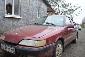 Автомобиль Daewoo Espero, среднее состояние, 1999 года выпуска, цена 35 000 руб., Калуга