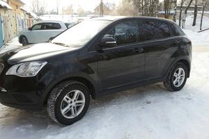 Автомобиль SsangYong Actyon, отличное состояние, 2012 года выпуска, цена 670 000 руб., Дедовск