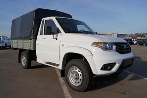 Авто УАЗ 23602