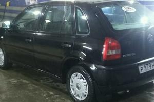 Автомобиль Volkswagen Pointer, хорошее состояние, 2005 года выпуска, цена 165 000 руб., ао. Ханты-Мансийский Автономный округ - Югра