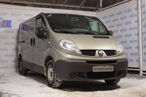 Авто Renault Trafic, 2010 года выпуска, цена 649 500 руб., Санкт-Петербург