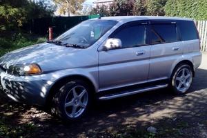 Автомобиль Honda HR-V, хорошее состояние, 1999 года выпуска, цена 260 000 руб., Курганская область