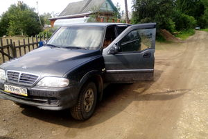 Автомобиль ТагАЗ Road Partner, хорошее состояние, 2009 года выпуска, цена 380 000 руб., Санкт-Петербург