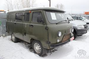Авто УАЗ 3909, 2010 года выпуска, цена 365 000 руб., Тюмень