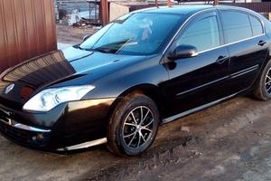 Подержанный автомобиль Renault Laguna, хорошее состояние, 2008 года выпуска, цена 449 000 руб., Раменское