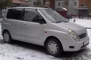 Автомобиль Mitsubishi Dingo, отличное состояние, 1999 года выпуска, цена 125 000 руб., Омск
