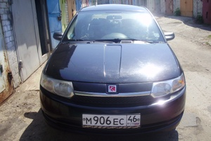 Автомобиль Saturn ION, отличное состояние, 2003 года выпуска, цена 160 000 руб., Курчатов