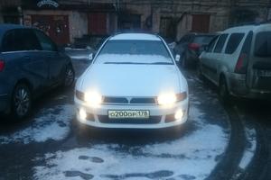 Автомобиль Mitsubishi Legnum, отличное состояние, 2000 года выпуска, цена 225 000 руб., Санкт-Петербург