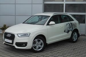 Подержанный автомобиль Audi Q3, отличное состояние, 2011 года выпуска, цена 1 150 000 руб., Краснодар