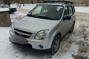 Автомобиль Suzuki Ignis, хорошее состояние, 2007 года выпуска, цена 400 000 руб., Павлово