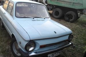 Автомобиль ЗАЗ 1102, хорошее состояние, 1984 года выпуска, цена 40 000 руб., Чита