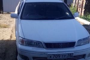 Автомобиль Toyota Mark II, хорошее состояние, 2000 года выпуска, цена 260 000 руб., Иркутск