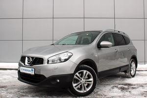 Авто Nissan Qashqai+2, 2010 года выпуска, цена 729 000 руб., Москва