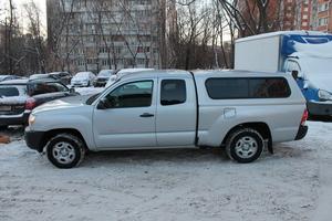 Автомобиль Toyota Tacoma, хорошее состояние, 2007 года выпуска, цена 1 200 000 руб., Москва