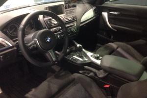 Автомобиль BMW 2 серия, хорошее состояние, 2014 года выпуска, цена 1 370 000 руб., Москва