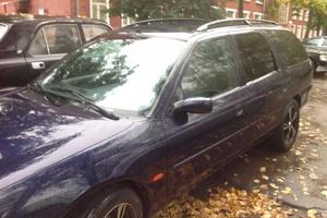Подержанный автомобиль Ford Mondeo, хорошее состояние, 1997 года выпуска, цена 130 000 руб., Истра