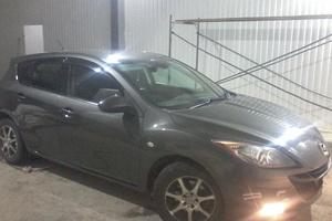 Автомобиль Mazda Axela, отличное состояние, 2009 года выпуска, цена 530 000 руб., Иркутск