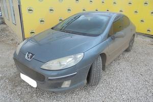 Авто Peugeot 407, 2004 года выпуска, цена 230 000 руб., Самара