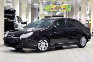 Авто Citroen C5, 2006 года выпуска, цена 377 777 руб., Москва