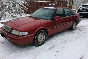 Автомобиль Rover 800 Series, среднее состояние, 1998 года выпуска, цена 130 000 руб., Звенигород