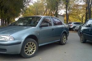Подержанный автомобиль Skoda Octavia, отличное состояние, 2004 года выпуска, цена 250 000 руб., Магнитогорск