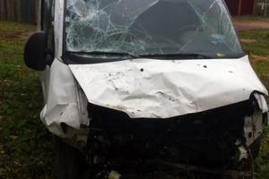 Подержанный автомобиль Fiat Ducato, битый состояние, 2011 года выпуска, цена 200 000 руб., Смоленск